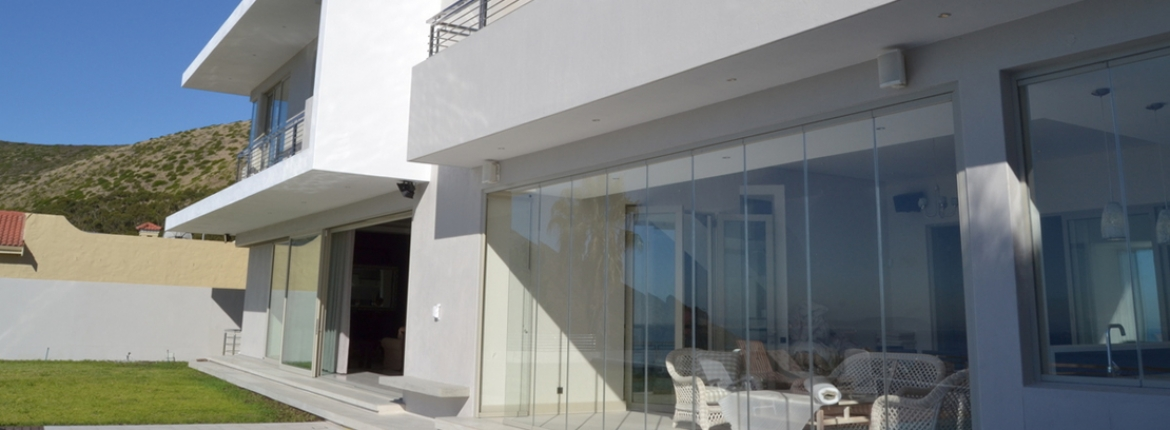 New House Fresnaye