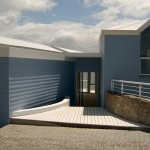 Mossel Bay House