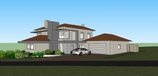 house-langebaan-country-estate-garage-front-door-custom