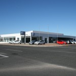 VW Dealership Vredenburg