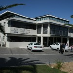 Office Building Langebaan