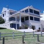 Langebaan House