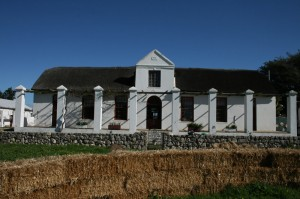 cloetskraal-homestead
